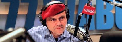 Curtis Sliwa, WABC Radio
