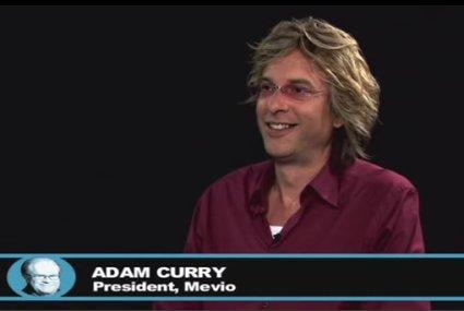 Cranky Geeks-Adam Curry