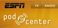 ESPN Podcenter