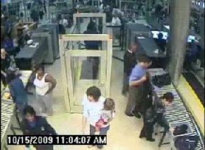 TSA Video