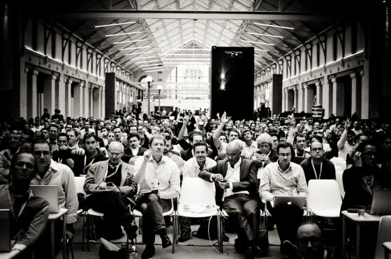 Post image for The cool and not-so-cool of LeWeb