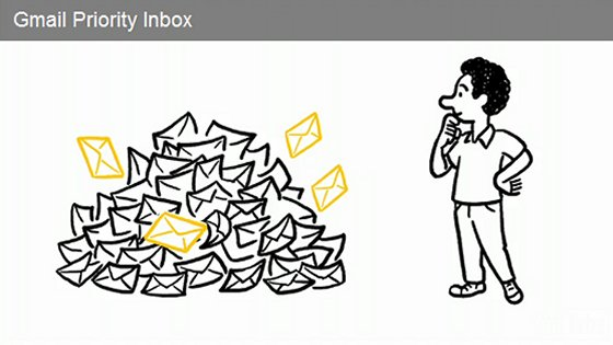 "Post image for Will Gmail's ""Priority Inbox"" decimate email marketing?"