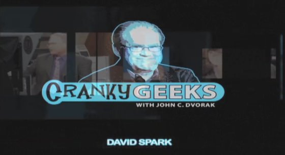 Post image for The very last Cranky Geeks episode!