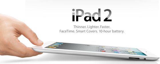 Post image for VIDEO: Andy Ihnatko's take on Apple's iPad 2 launch