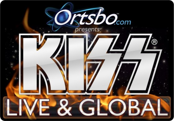 "Post image for VIDEO: Gene Simmons and Paul Stanley of KISS break world record for ""Most Global Online Chat"""