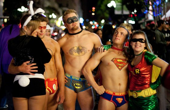 Post image for Comic Con 2011: If you could have a superpower at your job, what would it be?
