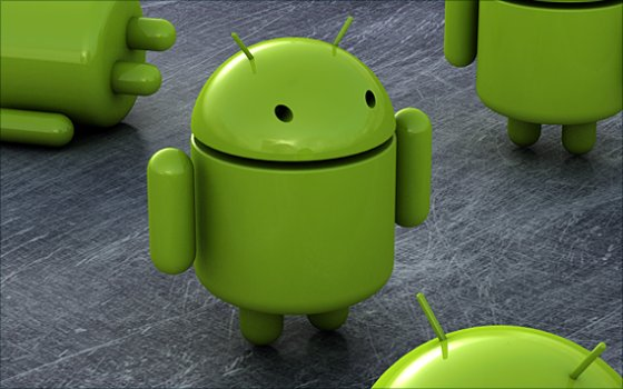 Post image for Android Developers' App Jealousy