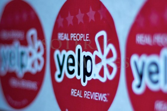 Post image for Tricks to Getting Great Yelp Reviews