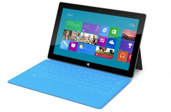 Post image for How Microsoft Could (and Probably Will) Screw Up the Release of Microsoft Surface