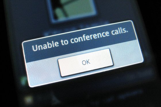 Post image for What We're Really Doing on Conference Calls