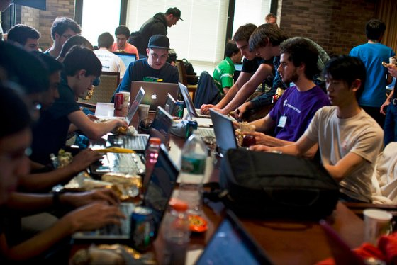 Post image for TechCrunch Disrupt Hackathon: Tips for Faster Coding