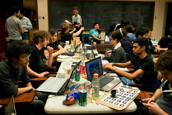 Post image for TechCrunch Disrupt Hackathon: What Developers Wish They Knew