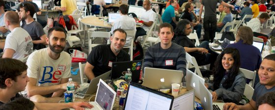 Post image for What You'll Learn from Competing in a Hackathon