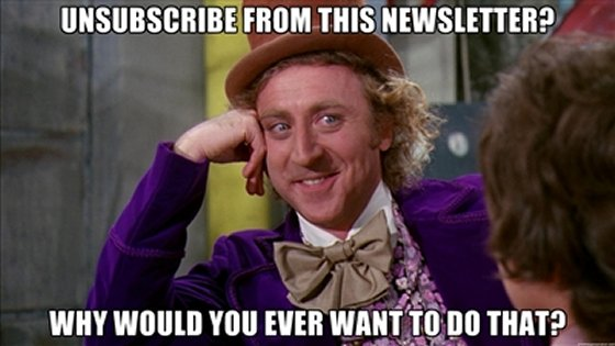 Post image for How Your Newsletter Can Be More Successful with Less Subscribers