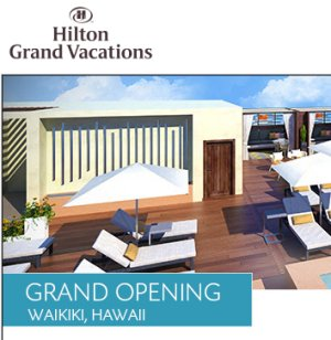 Hilton Offers Beautiful Hotels and Endless Emails