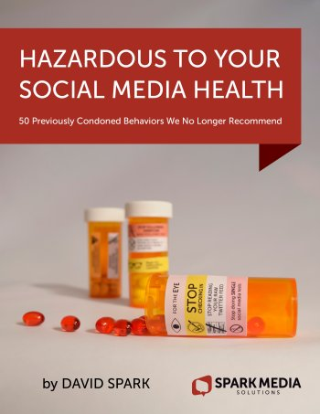 Hazardous to Your Social Media Health - Ebook