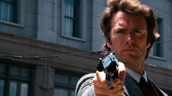 "Post image for ""Dirty Harry"" Revenge for People Who Come Late to Meetings"