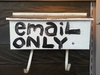 Email Only