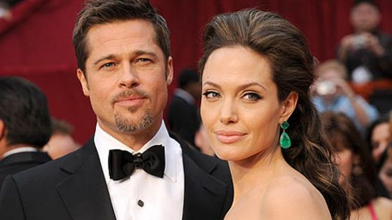 Post image for Can You Protect Your Perfect Business from a Brad and Angelina Divorce?