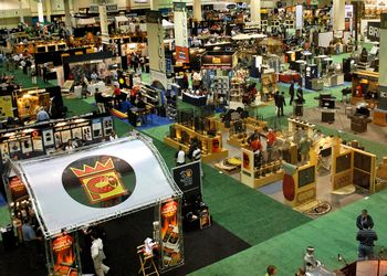 Trade Show Behavior that needs to stop
